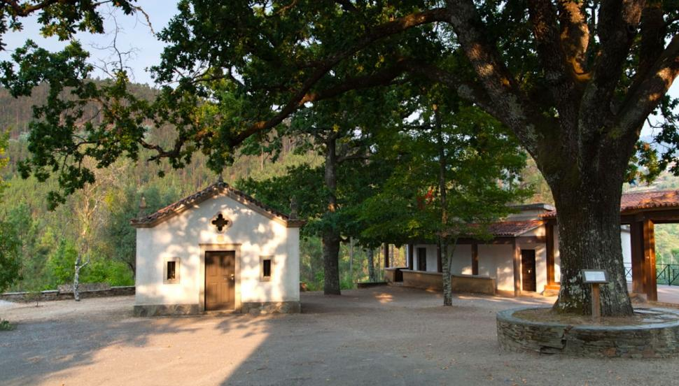 Nossa Senhora das Necessidades, freguesia of Benfeita